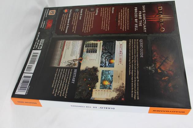 Diablo iii signature series strategy guide console version pdf